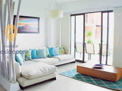 Photo for Modern LOFT with amenities at the beach