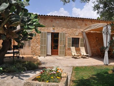 Photo for Lledoner 1, Country house in Llucmajor, Mallorca