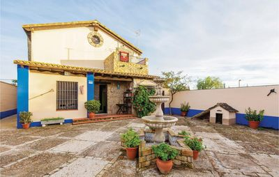 Photo for 5 bedroom accommodation in Los Palacios