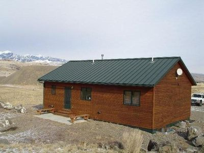 Photo for Affordable Lodging in Paradise Valley, Montana Near Yellowstone Park