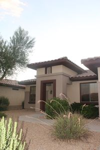 Professionally landscaped and maintained
