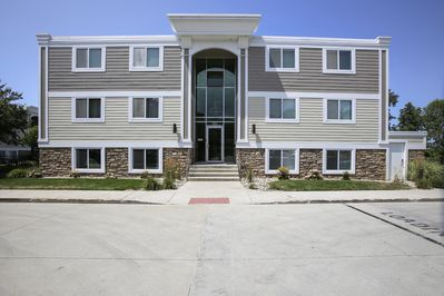 North Shore Condos are located on the North Side of South Haven.