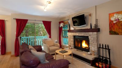 Photo for Forest Trails #20  2 Bedroom Renovated Townhome On Free Shuttle Route