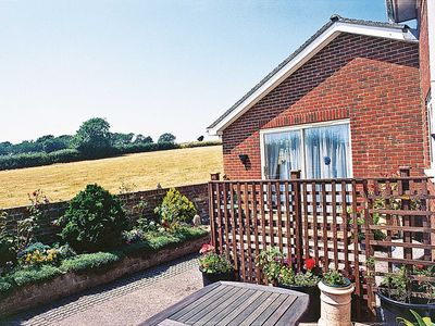 Photo for 1 bedroom accommodation in Apse Heath, near Shanklin