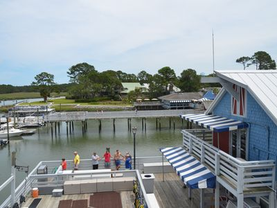 Photo for Suite 215, S.B. Village, Sea Pines Plantation