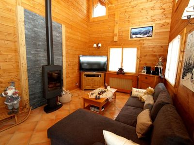 Photo for Chalet 160m² 8 people