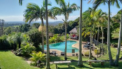 Photo for Byron Bay Manor - Luxury Holiday Accommodation