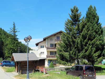 Photo for Apartment Haus Santa Lucia (SGD120) in Saas-Grund - 6 persons, 3 bedrooms