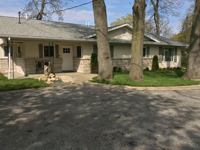 Photo for 3BR House Vacation Rental in Three Rivers, Michigan