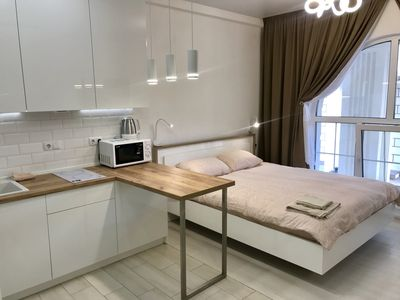 Photo for Delux Smart Apartments Liverpool