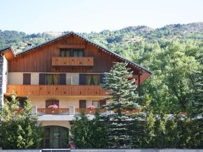 Photo for Vacation Rentals in Serre Chevalier 1400 in a chalet - resort center