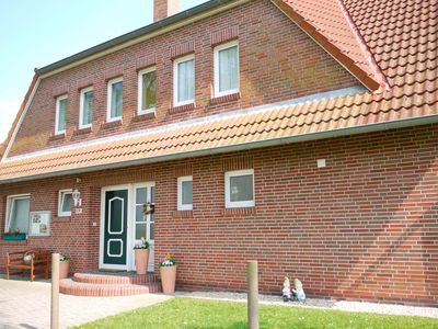 Photo for Apartment / app. for 6 guests with 120m² in Nessmersiel (26225)