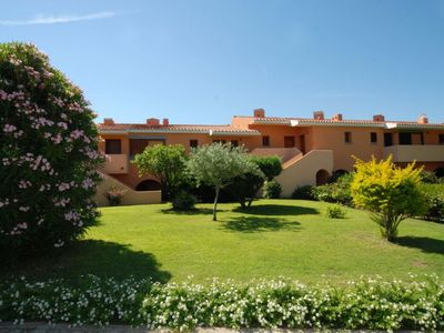 Photo for Apartment Residence Porto Coda Cavallo in San Teodoro - 2 persons, 1 bedrooms