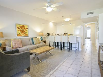 Photo for The Mellow Yellow #2 - 2BR/1BA Updated Casita -Walk to South Lamar and Zilker