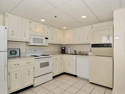 Photo for FREE DAILY ACTIVITIES INCLUDED!!! Enjoy This 2 BR/2 BA Unit on the Ocean Side of Coastal Highway!