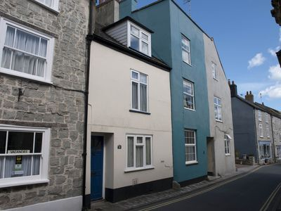 Photo for Cosy Cottage in the heart of Lyme Regis