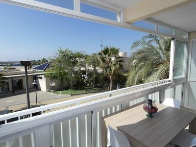 Photo for Cozy apartment 50 meters from the yacht club of Villajoyosa.