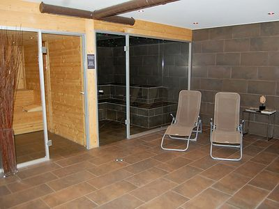 Photo for Apartment Le Cor des Alpes in Nendaz - 6 persons, 3 bedrooms