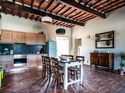 Photo for 1BR Apartment Vacation Rental in Capannori, Toscana