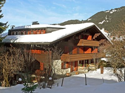 Photo for Apartment Le Brévent 4 in Villars - 4 persons, 1 bedrooms