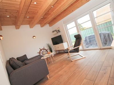 Photo for High quality & detached holiday home for up to 4 persons + baby (NEW BUILDING!)