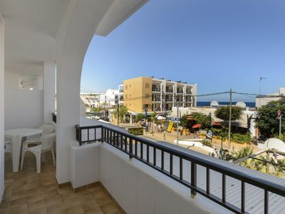 Photo for Apartment - 1 Bedroom with Pool and WiFi - 103786