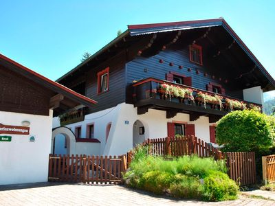 Photo for Apartment / app. for 4 guests with 55m² in Hochfilzen (94749)