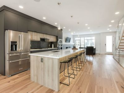Photo for NEW LUXURY TOWNHOME 29