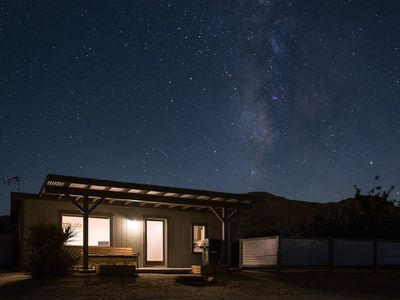 The Indian Cove Morden - Secluded modern house in Joshua Tree