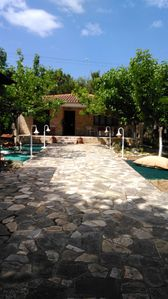 Photo for 3BR House Vacation Rental in NEA POTIDAIA