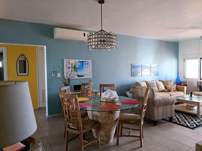 Photo for Stanza Mare A-102 Exclusive ocean front condo exclusively for nice people