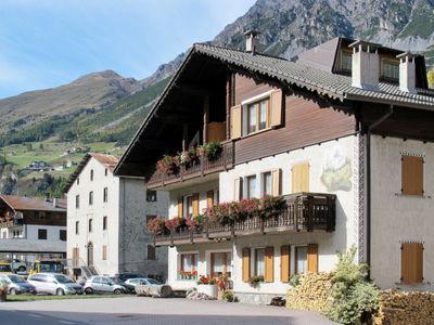 Photo for Apartment Cla' (BRX751) in Bormio - 6 persons, 2 bedrooms
