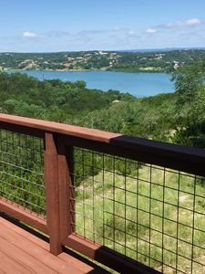 Photo for WATCH THE FIREWORKS FROM THE DECK! JULY 4TH~LAKE VIEWS~3/2 SLEEPS 7~SHUFFLEBOARD