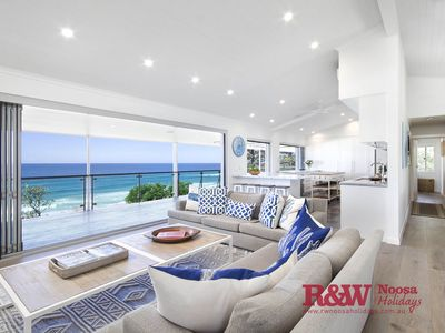 Photo for Beachfront living without the hefty price tag.