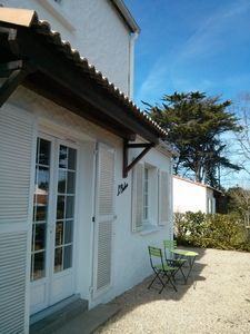 Photo for Pornicaise house 3 bedrooms, close to the beach Noeveillard