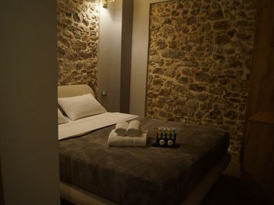 Photo for NAFPLIO'S CAPITAL MAISONETTE IN OLD TOWN OF NAFPLIO