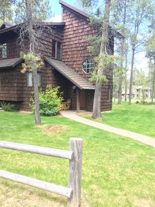 Photo for Best Sunriver location! Large Condo. Closest to Sunriver Mall, SHARC, & 6 Passes