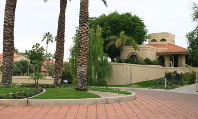 Photo for Beautiful Casita in the Racquet Club at Scottsdale Ranch