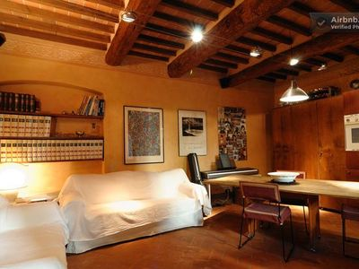Photo for Cozy Apartment In 15th Century Building