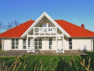 Photo for holiday home, Ummanz  in Rügen - 8 persons, 3 bedrooms