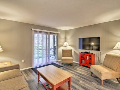 Photo for NEW-Modern Condo Between Branson & Table Rock Lake