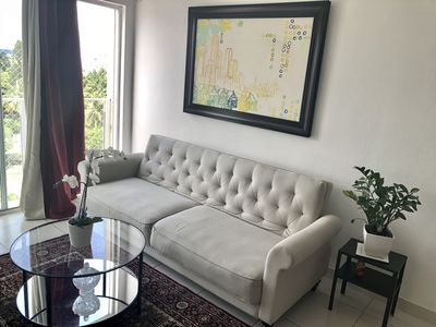 Photo for 3 BEDROOMS APT CITY CENTER W POOL AND GYM