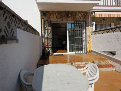 Photo for 2BR Apartment Vacation Rental in EMPURIABRAVA, Girona