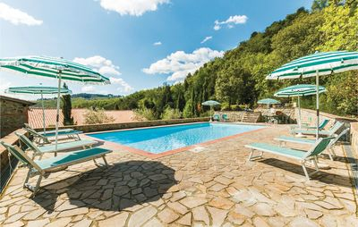 Photo for 1 bedroom accommodation in Gaiole in Chianti SI