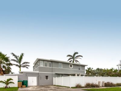 Photo for 6BR ART DECO House @ Biscayne Bay for 16!