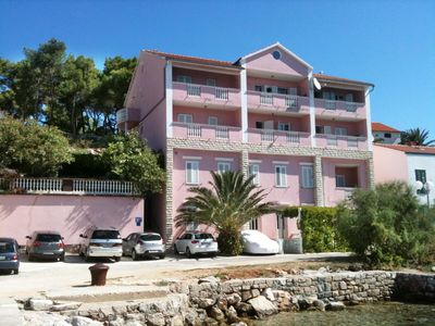 Photo for Holiday apartment Adriatic Sea at only 10 m