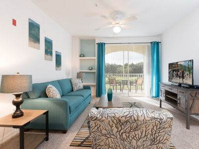 Photo for Gorgeous 3 bed, 2 bath Legacy Dunes vacation condo rental