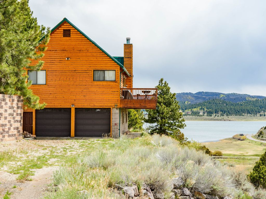 Awesome Views Of Panguitch Lake 4 Bedroom Vrbo
