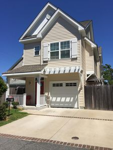 Photo for Search no more! 2 Blks from Beach/Boardwalk, Spacious, clean, cozy for families