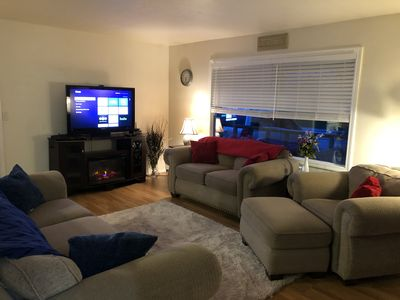 Photo for Corral House - Comfort and convenience in the heart of Soldotna
